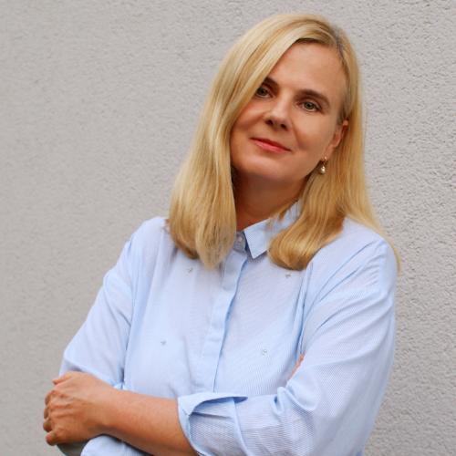 Beata Czechowska-Derkacz