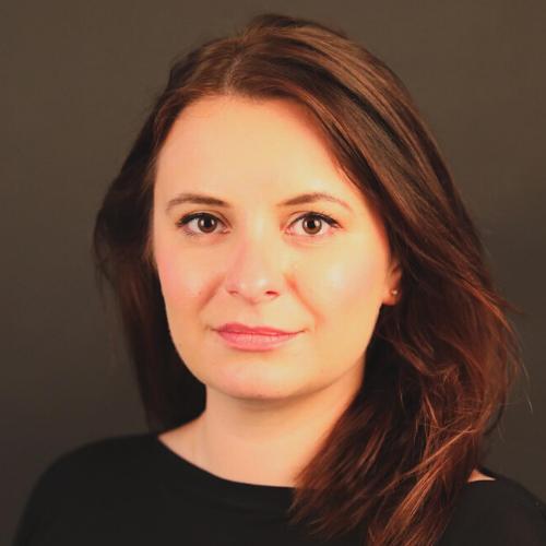 Anna Kiryjow-Radzka